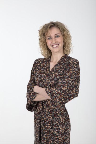 Matilde Zeuner Nielsen foto Bjarne Stæhr